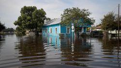 Une année de phénomènes climatiques extrêmes pour la planète et l'Amérique de