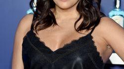 Eva Longoria enceinte de son premier