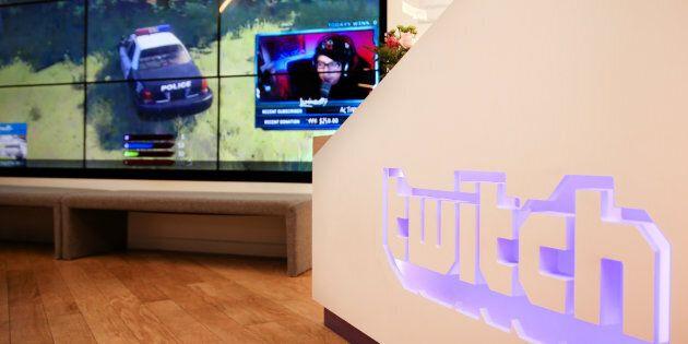Twitch.tv serait-il le prochain