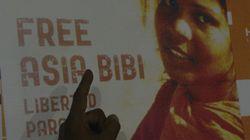 Une Pakistanaise chrétienne accusée de blasphème viendra rejoindre ses filles au