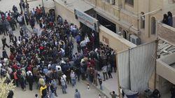 L'État islamique revendique l'attaque contre une église au