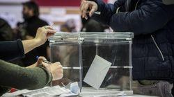 Les Catalans ont voté en masse pour décider de leur