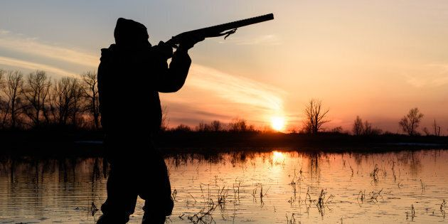 Un Autochtone américain peut chasser au Canada, conclut un