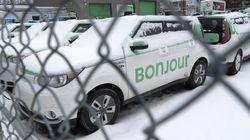 Québec prêt à réinjecter des fonds publics dans Téo Taxi,
