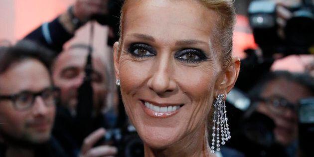 Un film sur la vie de Céline Dion verrait le jour en