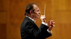 Allégations d'inconduite sexuelle contre le chef d'orchestre Charles