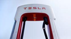 Tesla pourrait dévoiler un pick-up électrique cet
