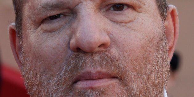 Une productrice traîne Weinstein en justice et réclame plusieurs
