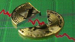Vrai krach ou correction passagère? Le bitcoin