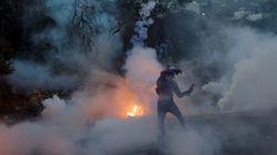 Deux Palestiniens tués lors d'affrontements avec les troupes