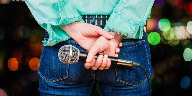 Une chanteuse égyptienne détenue pour «incitation à la