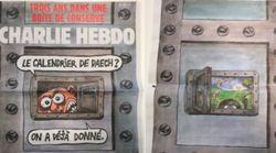 La liberté d'expression devient «un produit de luxe», déplore le patron de Charlie