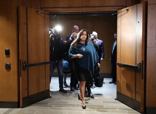 Après le témoignage de Jody Wilson-Raybould, l'affaire SNC-Lavalin ne semble pas avoir terminé de faire...
