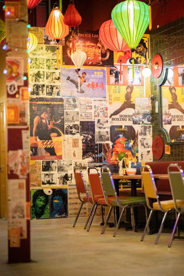 4 nouveaux restaurants excitants sur la Rive-Sud de