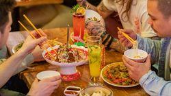 4 nouveaux restaurants excitants sur la
