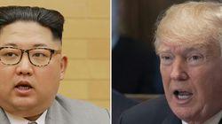 Trump dit avoir un bouton nucléaire «plus gros» que celui de Kim
