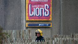 Un animal meurt dans un incendie au zoo de