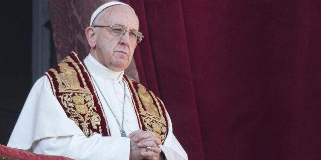 Le pape François se désole des «vents de la guerre» qui soufflent sur le