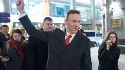 L'opposant russe Navalny appelle ses partisans à boycotter la