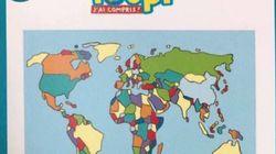 «Israël pas un vrai pays»: un magazine retiré des