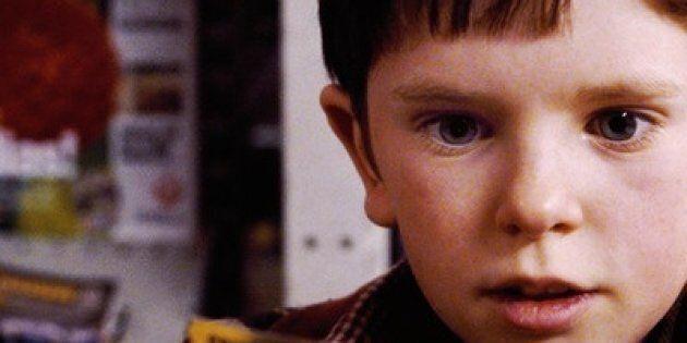 «Charlie et la chocolaterie»: Charlie aurait dû être un petit garçon