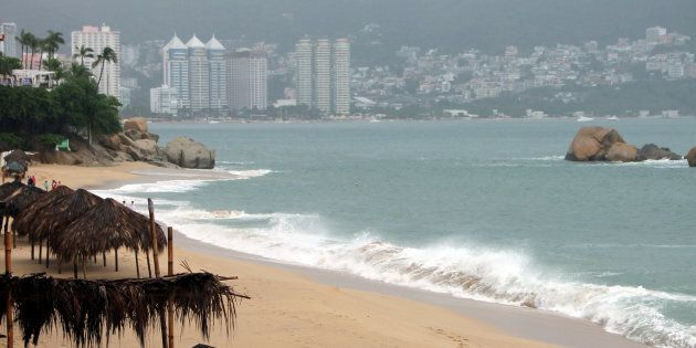 Un séisme de magnitude 4,7 frappe la région d'Acapulco au