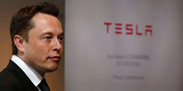 Tesla assemblera un pick-up électrique selon le chef de la direction Elon