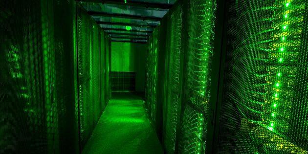 Ce qui assure la force du système de sécurisation de la blockchain, c'est son réseau décentralisé de...