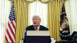 Les avocats de Trump demandent la non-publication d'un livre polémique sur le