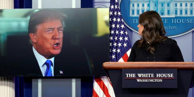 Le livre sur la «Maison Blanche Trump» sortira dès