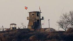 Pyongyang accepte l'offre sud-coréenne de discussions mardi