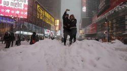 Deux millions de personnes attendues à Times Square pour le