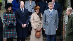 BLOGUE Comment la famille royale est devenue reine de Twitter et Facebook pour séduire la nouvelle