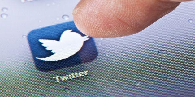 Twitter, critiqué, ne supprimera pas les tweets de responsables
