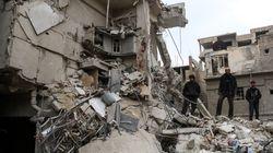 Syrie: au moins 17 civils tués dans des raids sur la Ghouta
