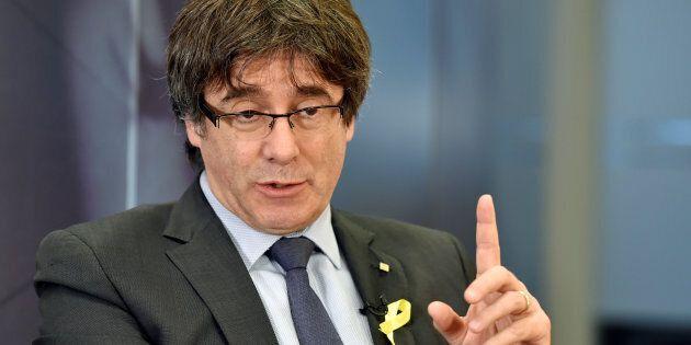 Puigdemont ou non ? Le choix cornélien du camp indépendantiste en