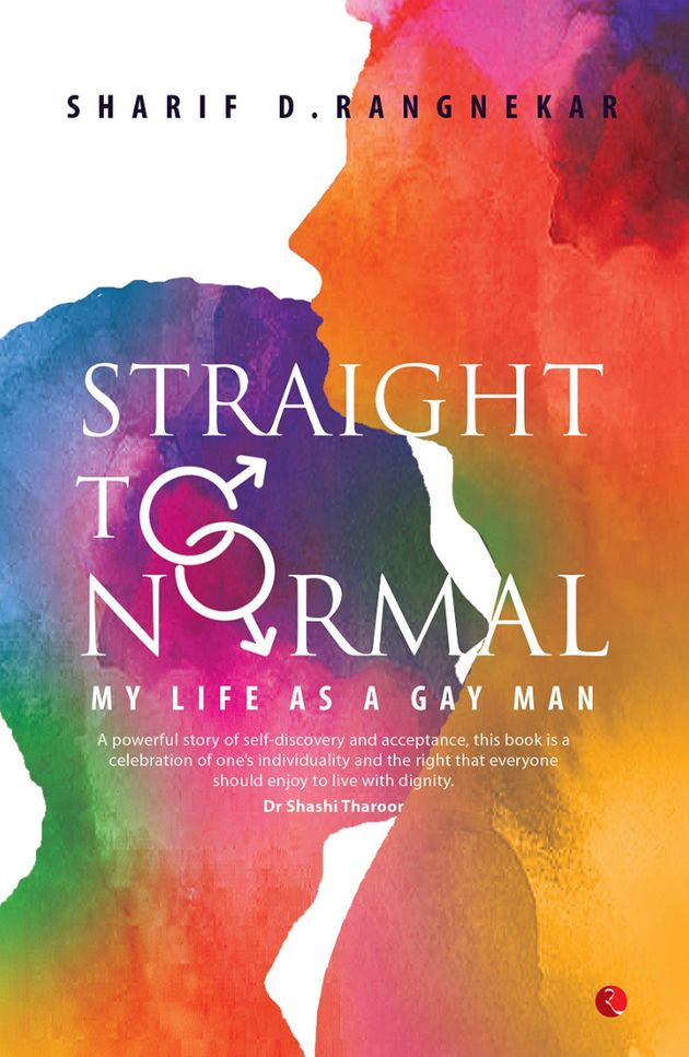 Book Review: 'Straight To Normal: My Life As A Gay Man' Is A Tale Of Burdens And