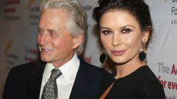 Catherine Zeta-Jones prend la défense de son mari Michael