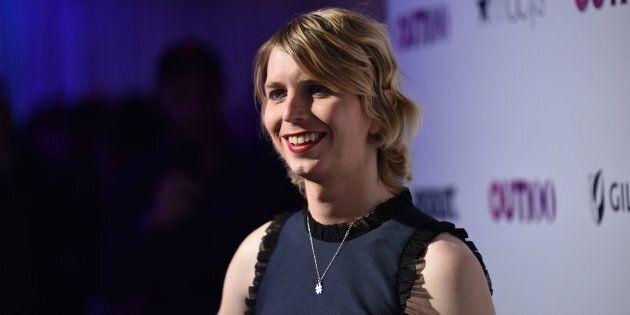 À l'époque où le public avait fait la connaissance de Chelsea Manning, celle-ci se nommait Bradley