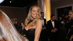 Golden Globes 2018: Mariah Carey s'excuse d'avoir pris le siège de Meryl