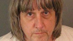 Maison de l'horreur en Californie: 13 frères et soeurs enfermés et