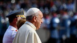 Le pape exprime sa «honte» pour les actes