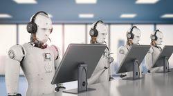 Les robots menacent-ils votre