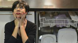 Votre lave-vaisselle fourmille probablement de bactéries et de