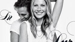 Gwyneth Paltrow annonce ses fiançailles avec Brad