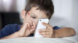 Apple prié de lutter contre l'addiction des enfants aux