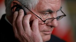 Comment Tillerson a appris à gérer les tweets intempestifs de