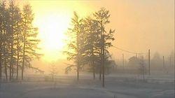 Bienvenue dans le village le plus froid sur