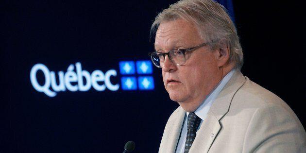 Aînés: Québec bonifie son programme d'aide pour l'installation de