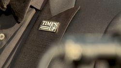 Golden Globes: les robes noires des stars mises en vente pour soutenir Time's
